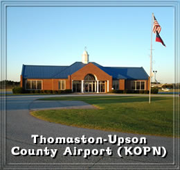 Thomaston-Upson County Airport